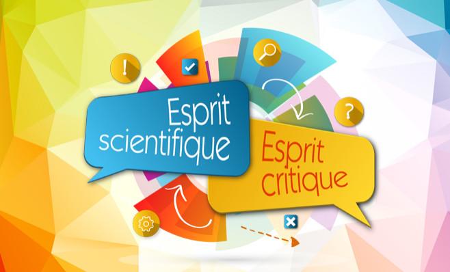 Esprit scientifique, esprit critique c8696a7ddd6