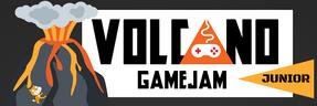 Concours Volcano Game Jam Junior