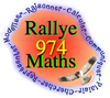 Logo Rallye 974 Maths