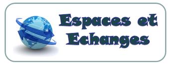 espaces et echanges
